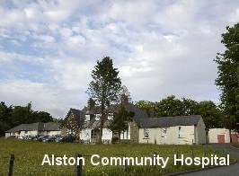 Alston Community Hospital