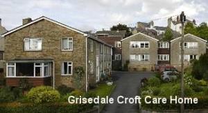 Grisedale Croft Care Home